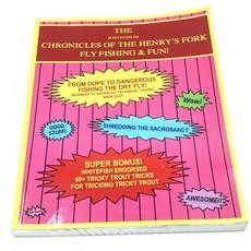 The WhiteFish Ed Chronicles