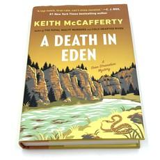 Keith Mccafferty Death in Eden (Keith Mccafferty)