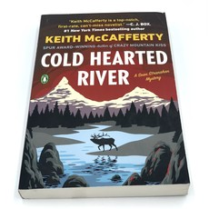 Keith Mccafferty Cold Hearted River (Keith Mccafferty)