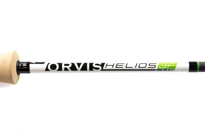 Orvis Helios 3F