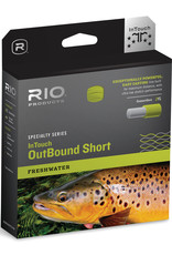 Rio Rio Intouch Outbound Short Int/Sink 3