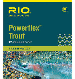 Rio Rio Powerflex Leader