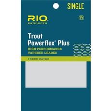 Rio Rio Powerflex Plus Leader Single