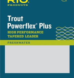 Rio Rio Powerflex Plus Leader Single