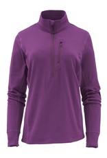 Simms Women's Fleece Midlayer 1/2 Zip