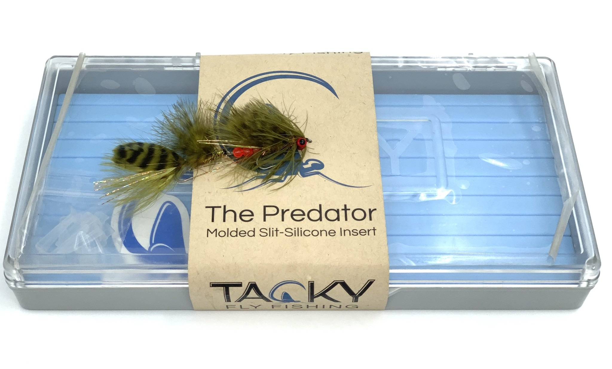 Tacky Predator Box