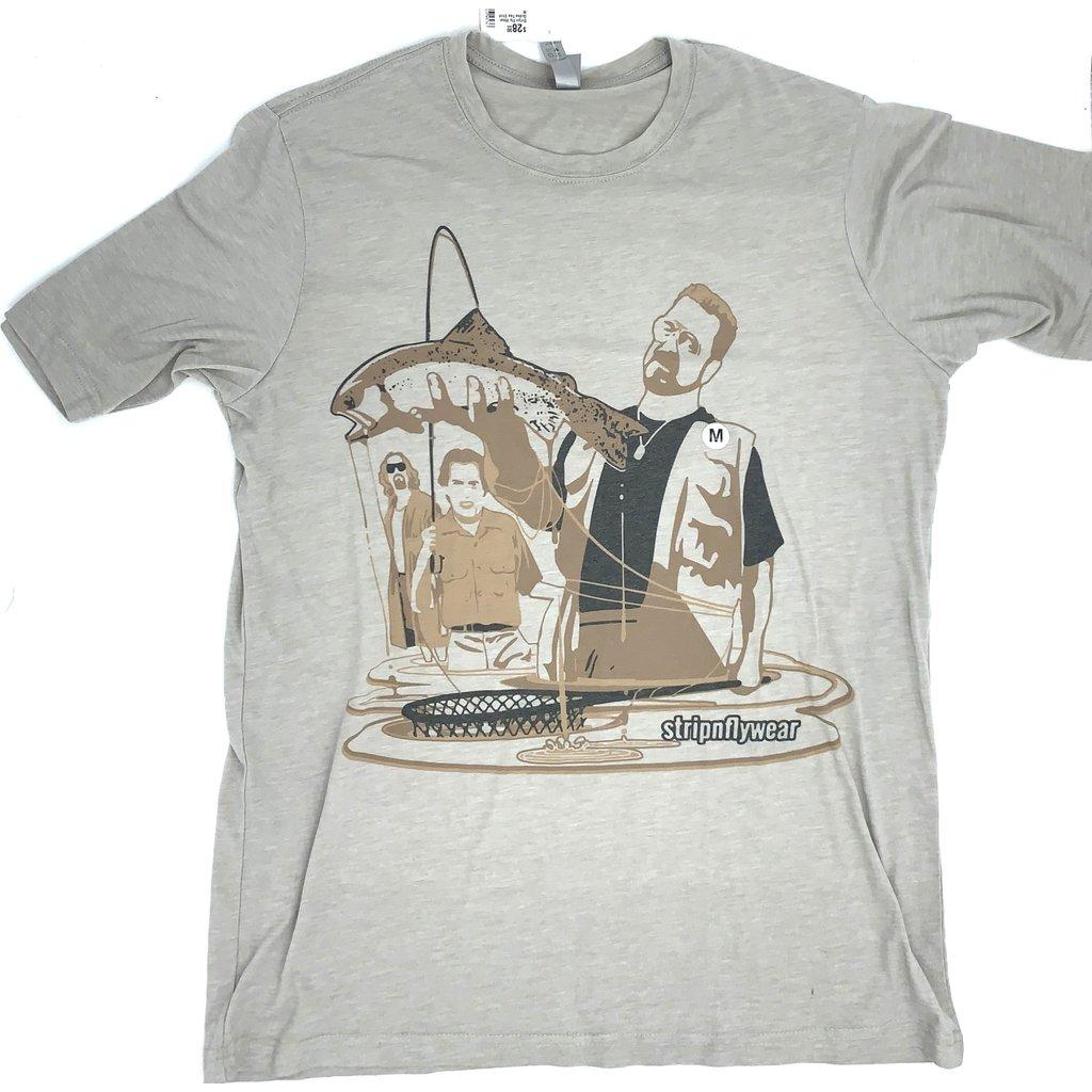 Stripn Fly Wear Dudes Tee Shirt