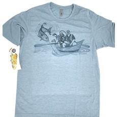 Stripn Fly Wear Dirt Bags T Shirt