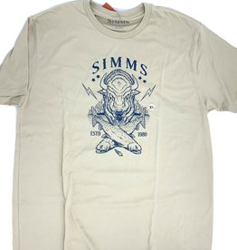 Simms Bison T-Shirt