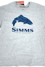 Simms Firehole Trout T-Shirt