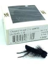 Montana Fly Company Clipped Cricket 12