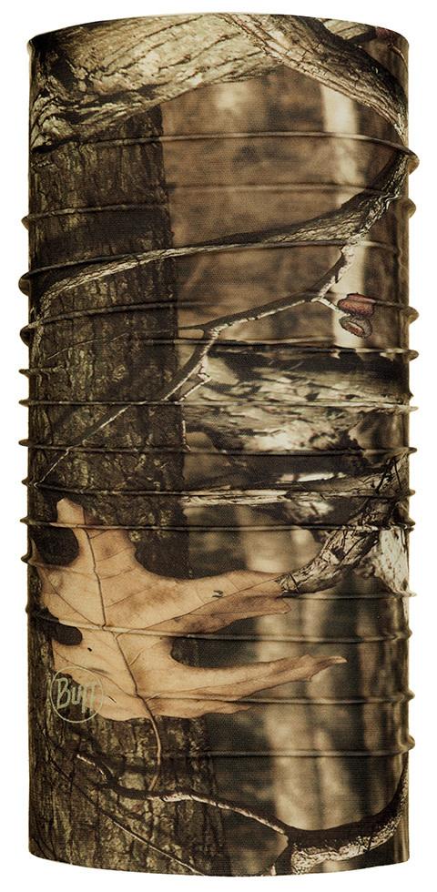 Buff CoolNet UV+ Mossy Oak