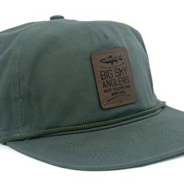 Big Sky Anglers BSA Ranger Hat