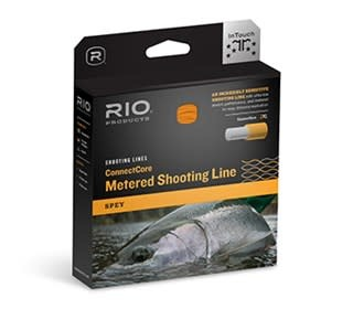 Rio Rio Connectcore Metered Shooting Line