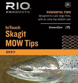 Rio Rio Intouch Skagit Mow Light Tips Kit