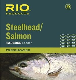 Rio Rio Salmon/Steelhead Leader