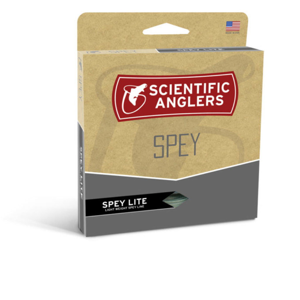 Scientific Anglers Spey Lite Skagit Integrated