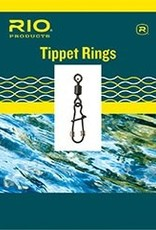 Rio Rio Trout Tippet Ring 10-Pack