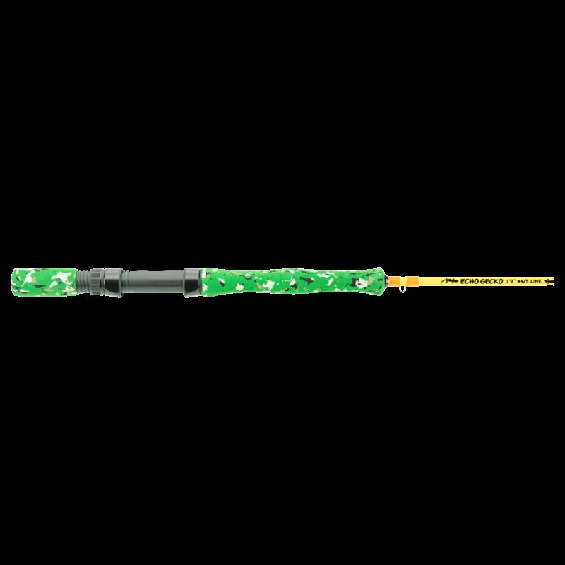 Echo Gecko Rod