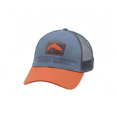 Simms Trout Icon Trucker - Multiple Colors
