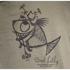 Big Sky Anglers BSA/Bud Lilly LS T-Shirt