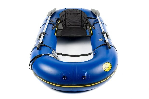 watermaster Watermaster Grizzly Expedition Package
