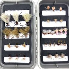 Big Sky Anglers 2020 BSA Dry Fly Selection