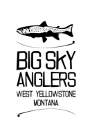 Big Sky Anglers | Fly Fishing Gear, Trips, Travel | Montana, Idaho, Yellowstone National Park