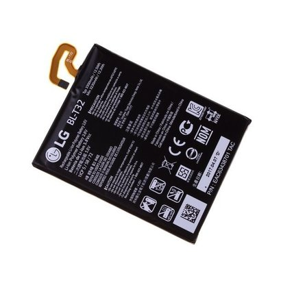 LG G6 Battery Grade AAA - Option Cell Phone