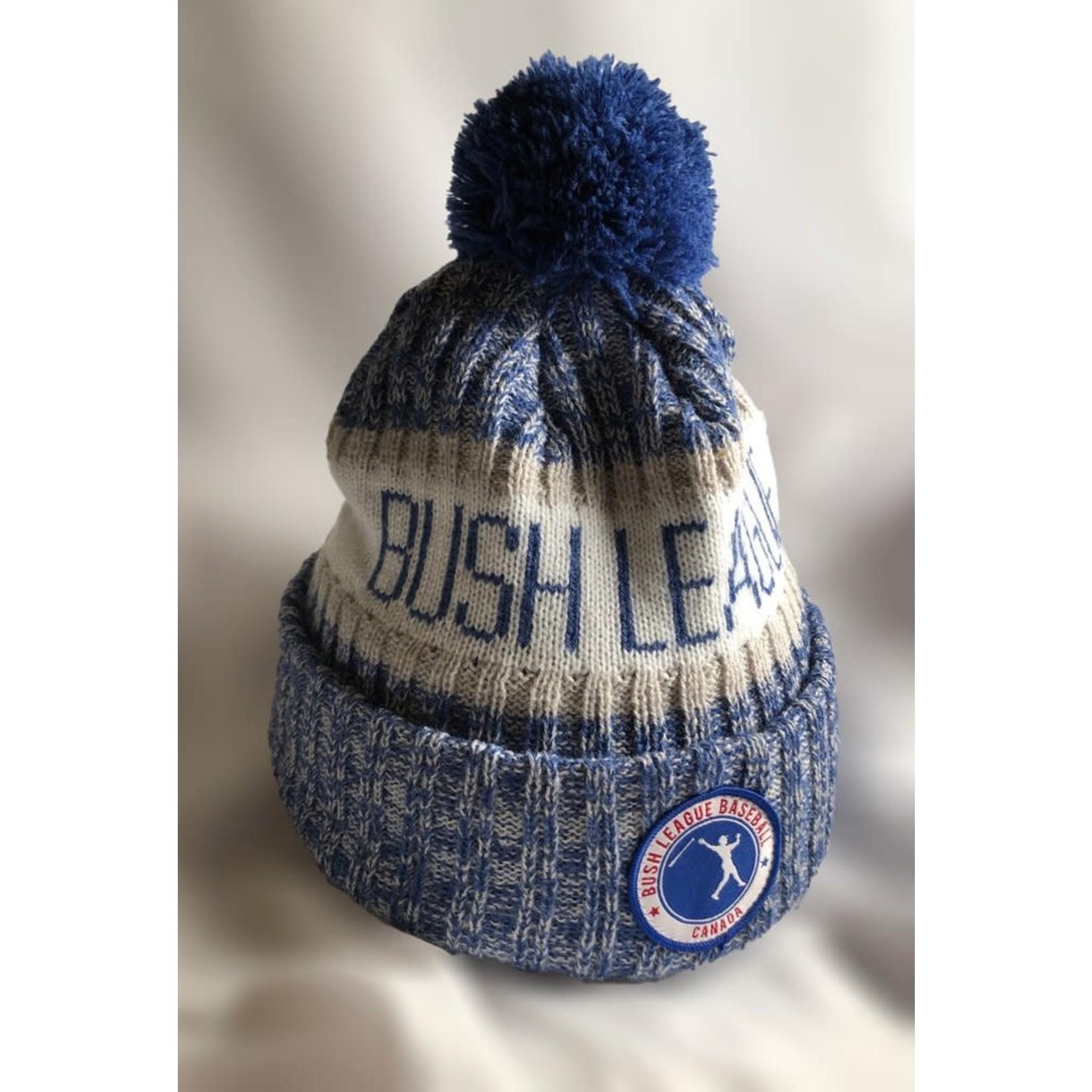 BushMan Toque - Blue