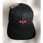 Back in Black - Snapback Hat