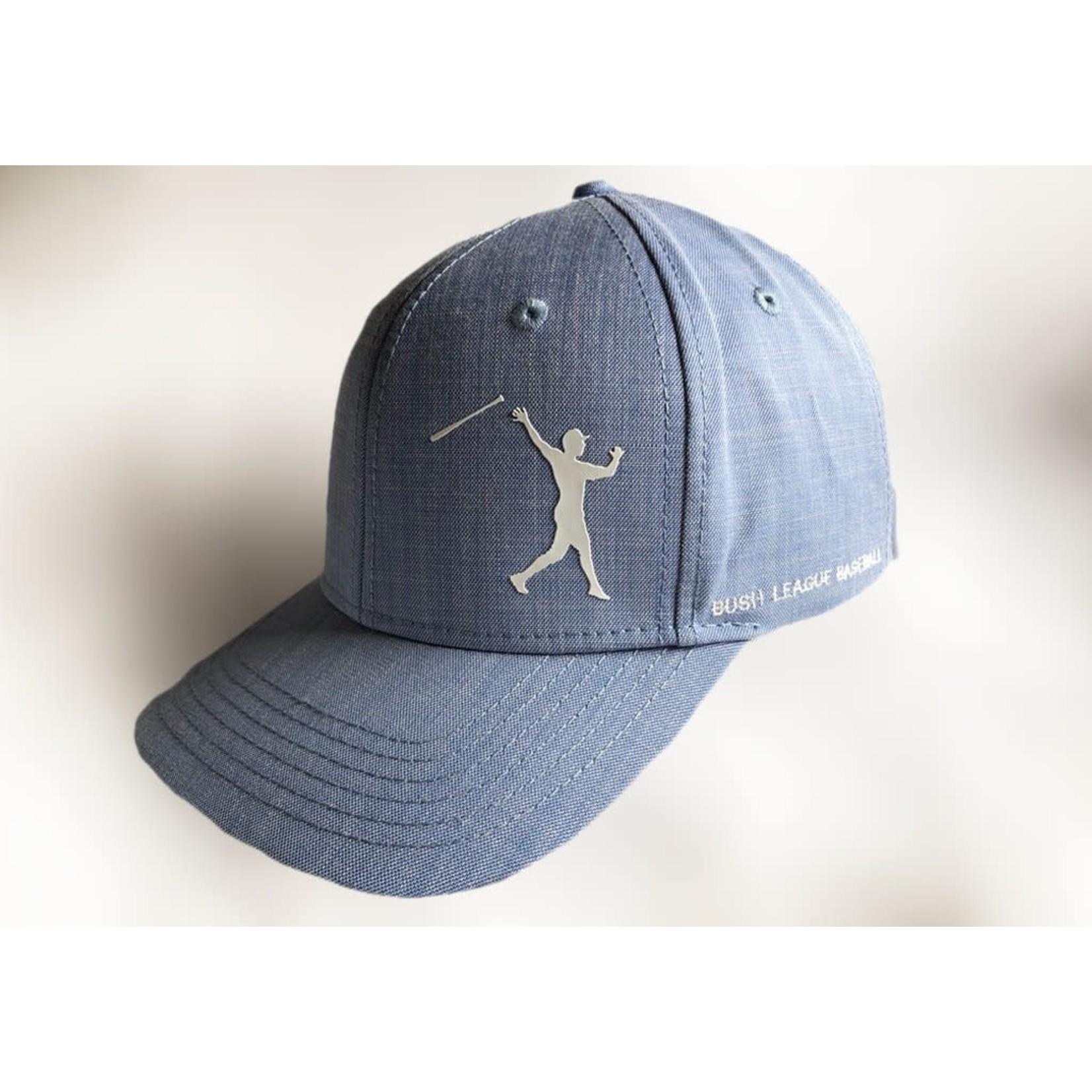 Blue Sky - Snapback Hat