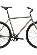 Pure Cycles Coaster Caretta 54/M Raw/Orange