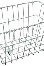 Wald Basket Rear Rack Top 585 14x9x9 Sil
