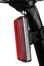 Serfas Taillight Thunderbolt 2.0 USB