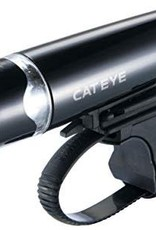CatEye Headlight HL-EL010 UNO Black Battery