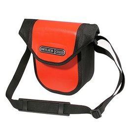 Ortlieb Handlebar Bag Ultimate6 Compact Rd/Blk