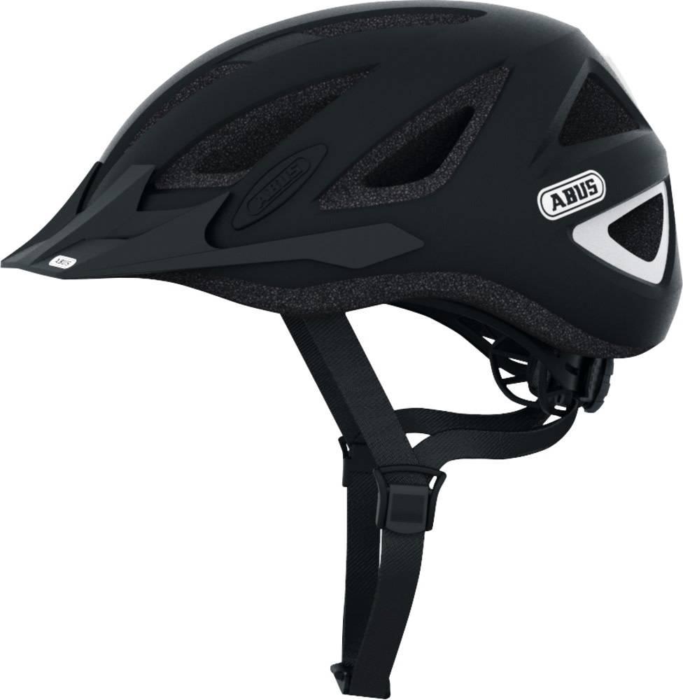 ABUS Helmet Urban-I 2.0 L Black