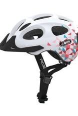 ABUS Helmet Youn-I Ace L White