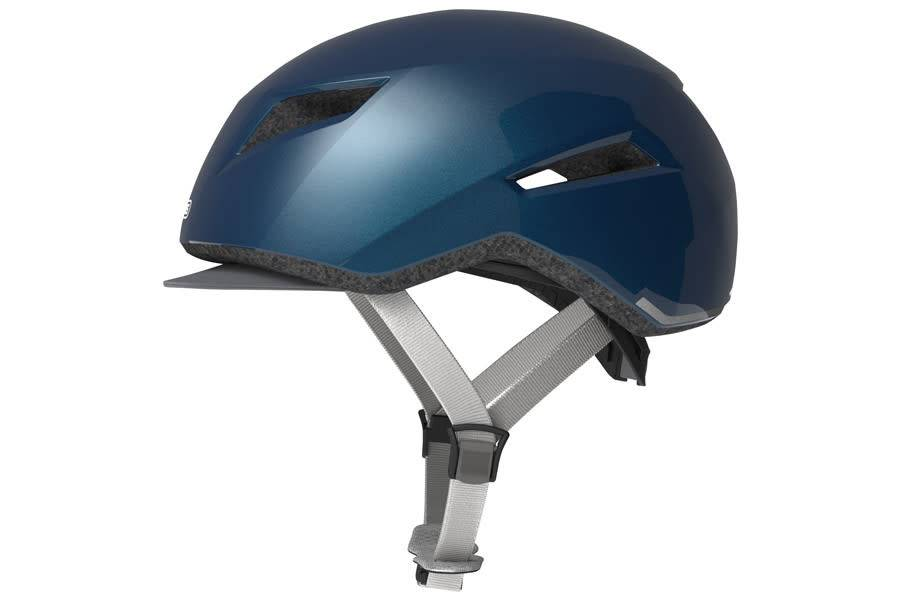 ABUS Helmet Yadd-I M Midnight Blue