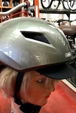 ABUS Helmet Yadd-I S Brilliant Grey