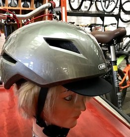 ABUS Helmet Yadd-I S Brilliant Grey