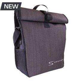 Pannier Single Bag Black