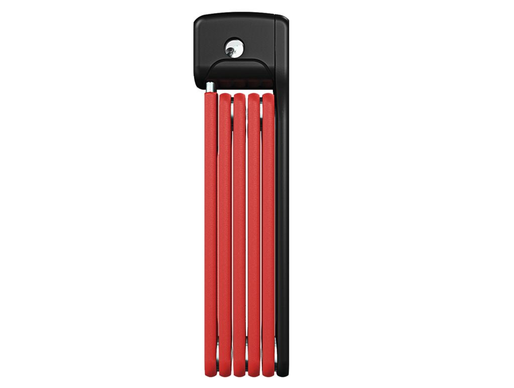 ABUS Folding Lock Bordo Lite 6055 85cm Red