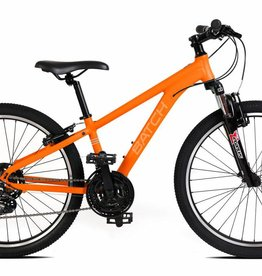 "Batch Bicycles MTB 24"" Orange Youth"