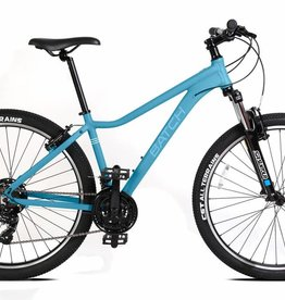 Batch Bicycles MTB Small Blue 27.5""