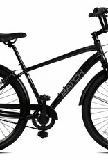 "Batch Bicycles Comfort medium 27.5"" Black"