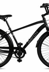 "Batch Bicycles Comfort medium 27.5"" Black"