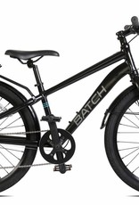 Batch Bicycles Commuter Youth Black 24""