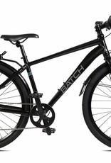 "Batch Bicycles Commuter Medium Black 27.5"""